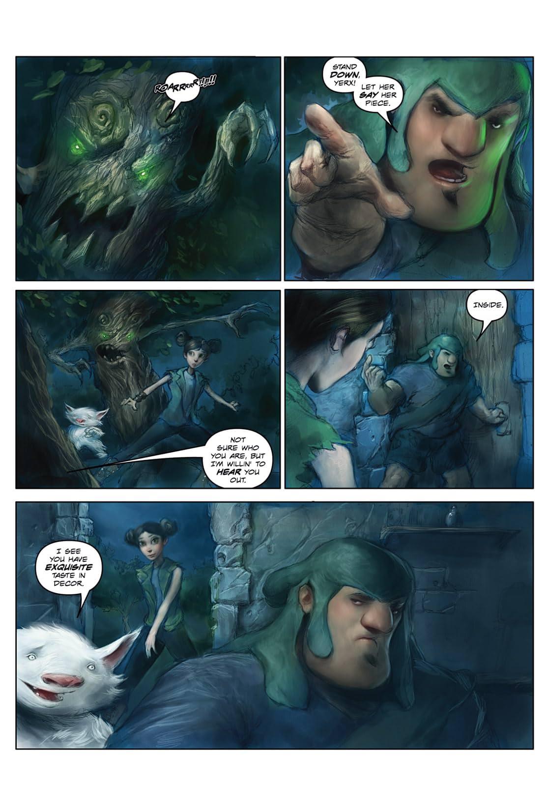 The Superfun Adventures of Jax #2