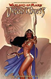 Warlord of Mars: Dejah Thoris Vol. 6: Phantoms of Time