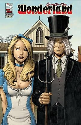 Return To Wonderland: 2010 Annual