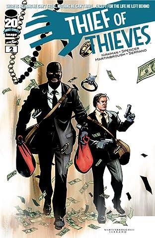 Thief of Thieves No.2