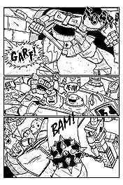 Garf #1