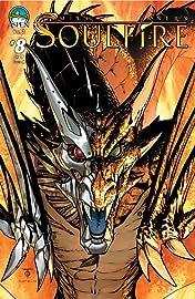 Soulfire Vol. 2 #8