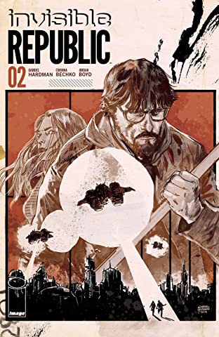Invisible Republic No.2