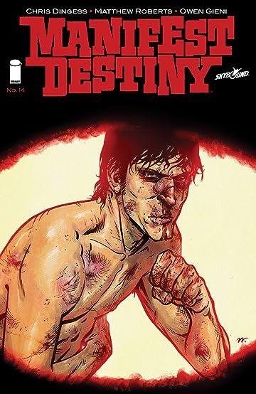 Manifest Destiny #14