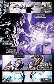 Soulfire Vol. 2 #9