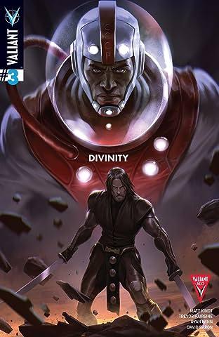 Divinity No.3 (sur 4): Digital Exclusives Edition