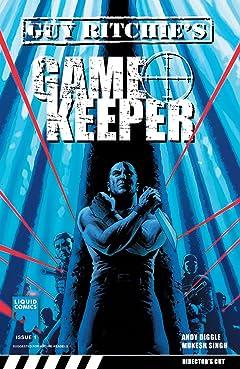 Guy Ritchie's Gamekeeper #1
