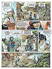 Izunas Vol. 2: Yamibushi