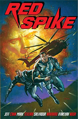 Red Spike Tome 1