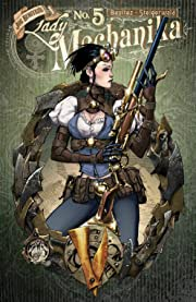 Lady Mechanika #5
