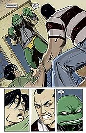 Teenage Mutant Ninja Turtles No.2
