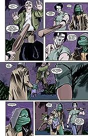 Teenage Mutant Ninja Turtles No.3