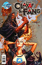 The Claw & Fang #1