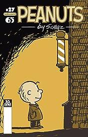 Peanuts #27