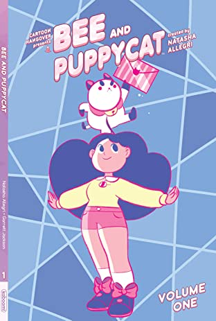 Bee and Puppycat Tome 1