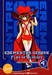 Erementar Gerade: Flag of Bluesky Vol. 4