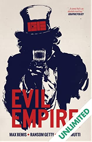 Evil Empire Vol. 1