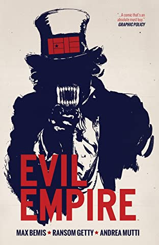 Evil Empire Tome 1