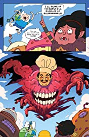 Adventure Time #39