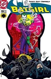 Batgirl (2000-2006) #15