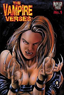 The Vampire Verses #1