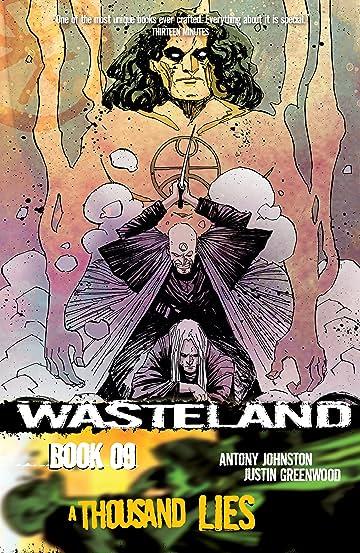 Wasteland Vol. 9: Thousand Lies