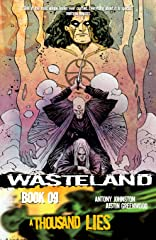 Wasteland Vol. 9: Thousand Lies