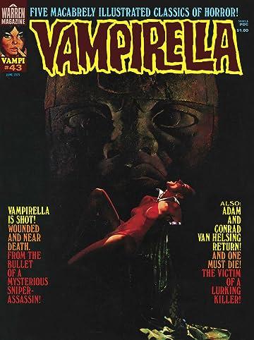 Vampirella (Magazine 1969-1983) #43