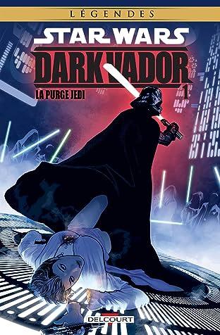 Star Wars - Dark Vador Tome 1: La Purge Jedi