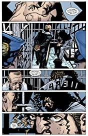 Batgirl (2000-2006) #19