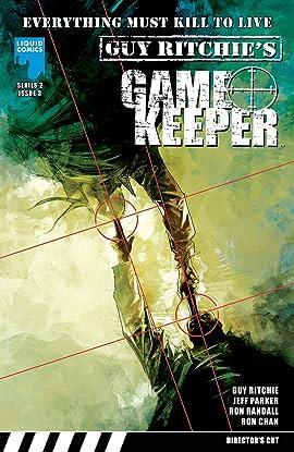 Guy Ritchie's Gamekeeper #8