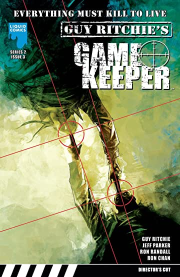 Guy Ritchie's Gamekeeper #8
