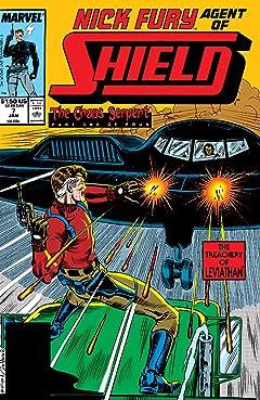 Nick Fury, Agent of S.H.I.E.L.D. (1989-1992) #7