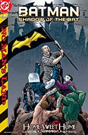 Batman: Shadow of the Bat #86