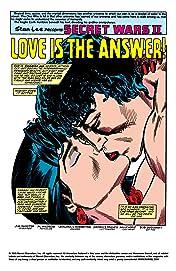 Secret Wars II (1985) #4 (of 9)