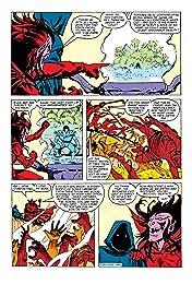 Secret Wars II (1985) #7 (of 9)