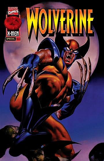 Wolverine (1988-2003) #102.5
