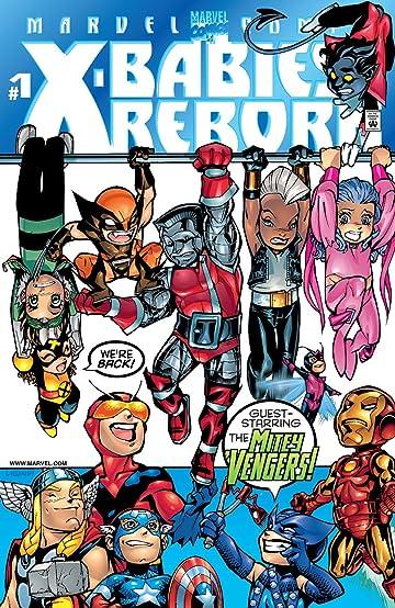 X-Babies Reborn (2000) #1