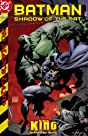 Batman: Shadow of the Bat #89