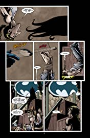 Batman: Shadow of the Bat #89