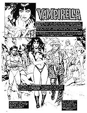 Vampirella (Magazine 1969-1983) #45