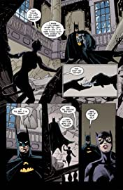 Batman: Shadow of the Bat #93