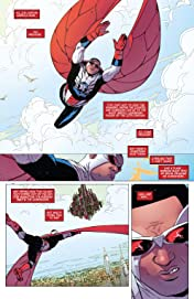 All-New Captain America (2014-2015) Special #1