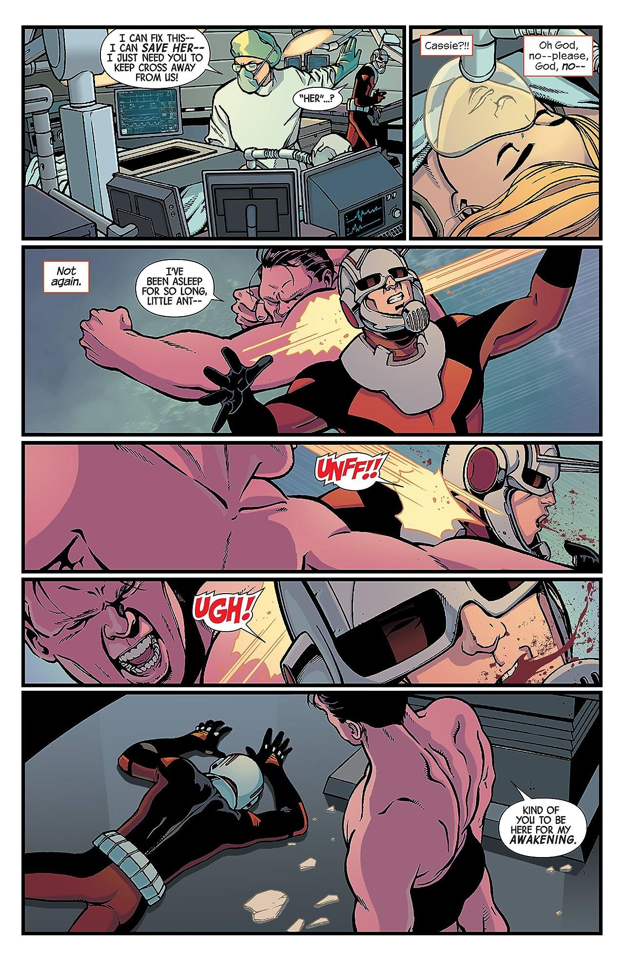 Ant-Man (2015) #5
