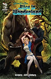 Alice In Wonderland #3
