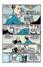 Animal Man (1988-1995) #72