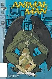 Animal Man (1988-1995) #73