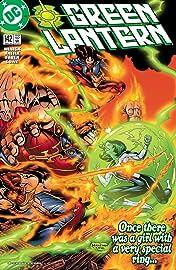 Green Lantern (1990-2004) #142