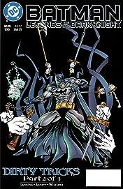 Batman: Legends of the Dark Knight #96