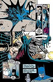 Batman: Legends of the Dark Knight #97